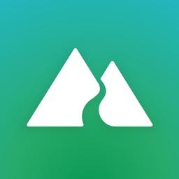 ViewRanger: Hike, Bike or Walk