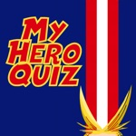My Hero Quirk Quiz