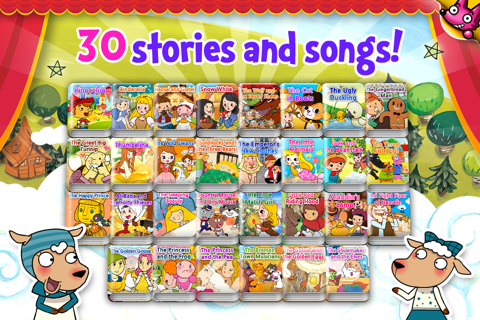 Best Storytime: 30 Stories - náhled