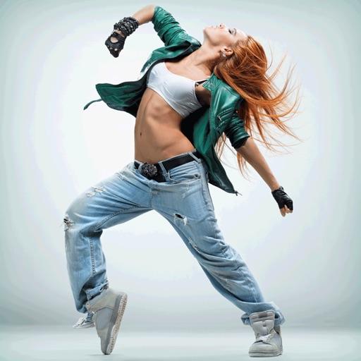 Dance Yourself Slim
