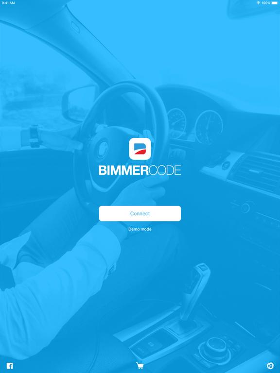 BimmerCode for BMW and Mini screenshot
