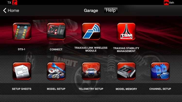 Traxxas Link screenshot-1