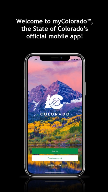 myColorado screenshot-0