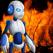 Fire Robots