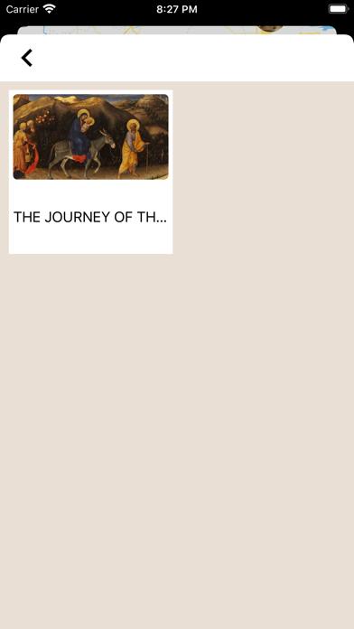 The Journey of The Holy Familyのおすすめ画像6