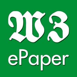 Wilhelmshavener Zeitung ePaper