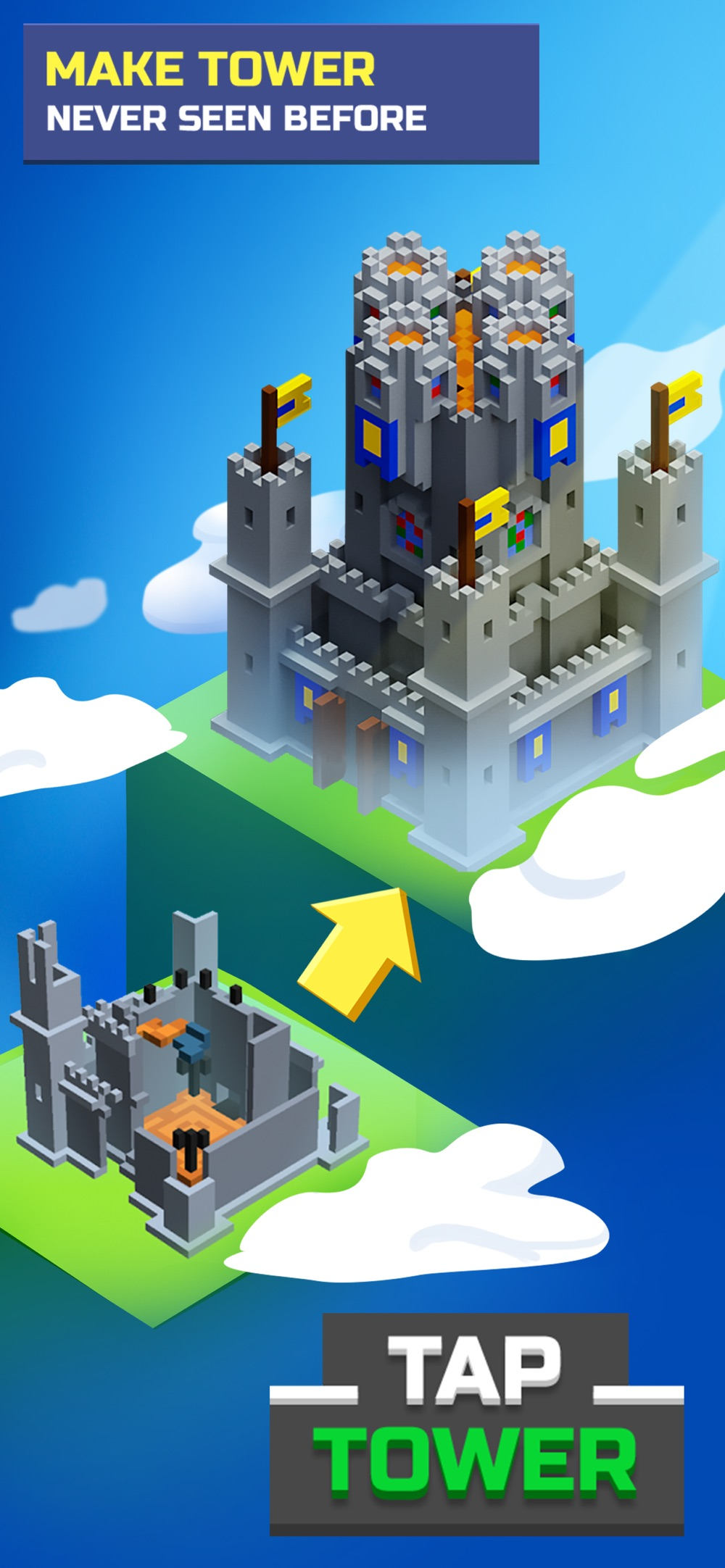 TapTower – Idle Tower Builder Cheat Codes