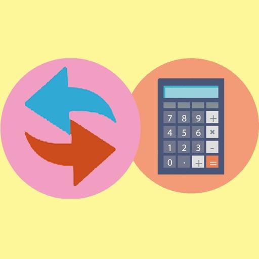 Calculator and unit conversion