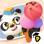 Dr. Panda: Marchand de Glaces