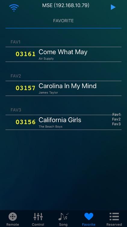 Karaoke Console screenshot-7