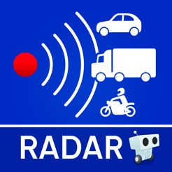 Blitzer Holland Karte.Radarbot Blitzer Radarwarner Im App Store