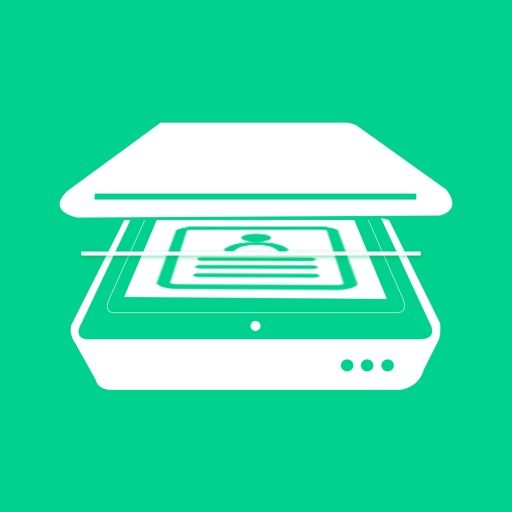HD PDF Scanner-pdf scanner