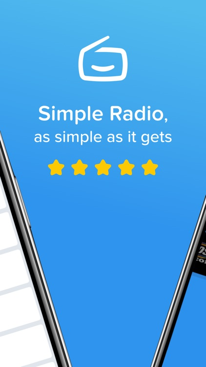 Simple Radio - Live AM & FM