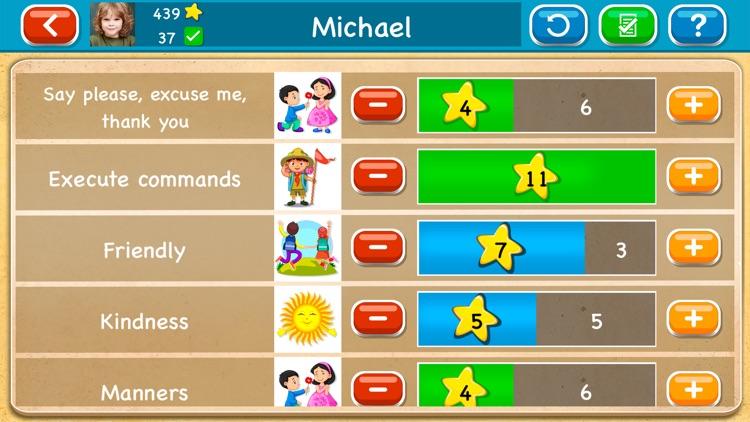 Chore Chart & Rewards for Kids screenshot-9