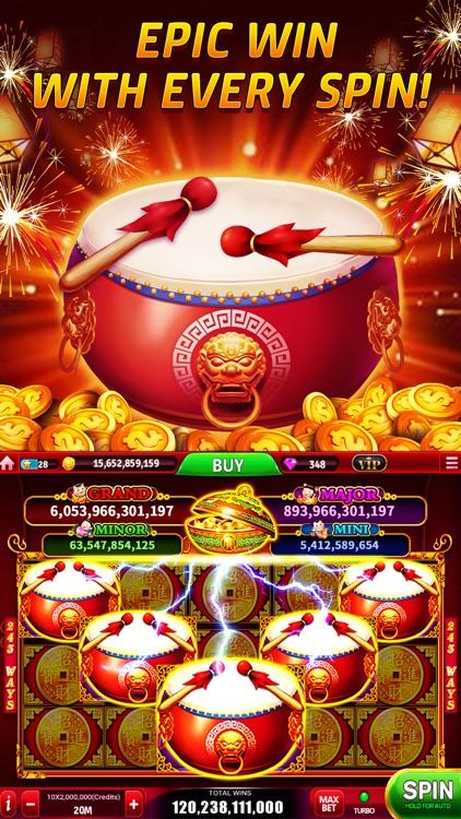Gold Fortune Casino screenshot-3