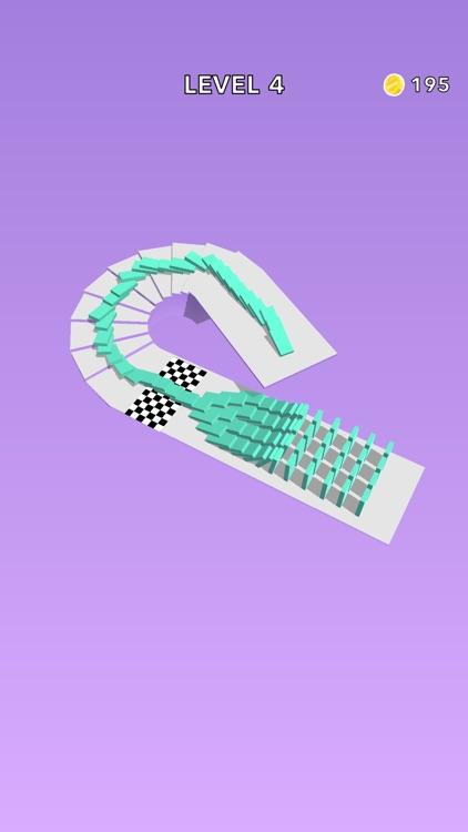 Domino Line! screenshot-6