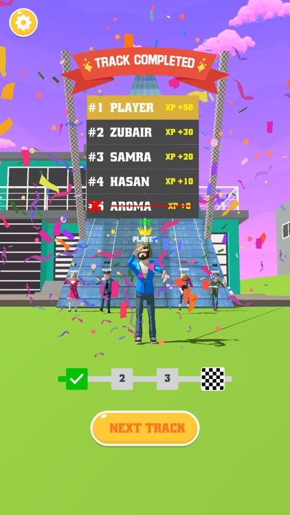 Slide Rush! screenshot-3