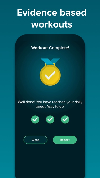 SnoreGym : Reduce Your Snoring screenshot-4