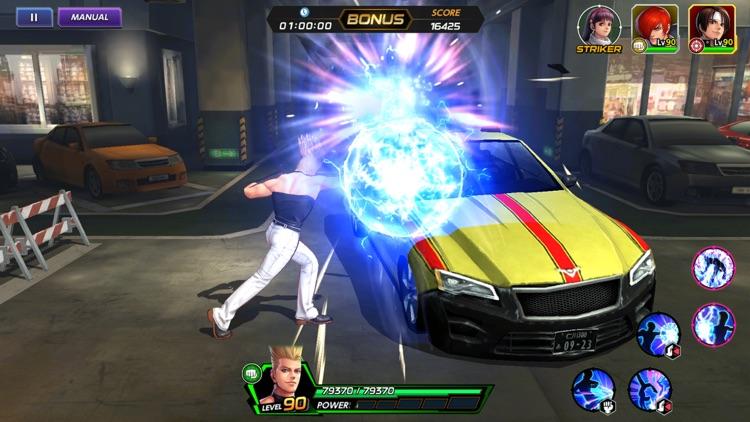 킹 오브 파이터 올스타 screenshot-5