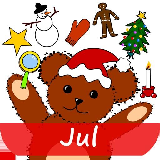 Sakletaren - Jul
