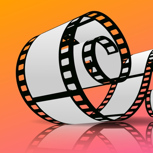 Slide show and Movie Maker iOS App