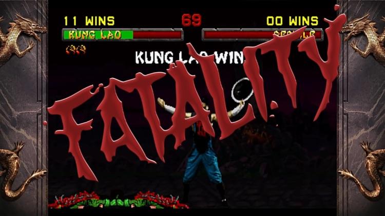 Fatalities of MK screenshot-8