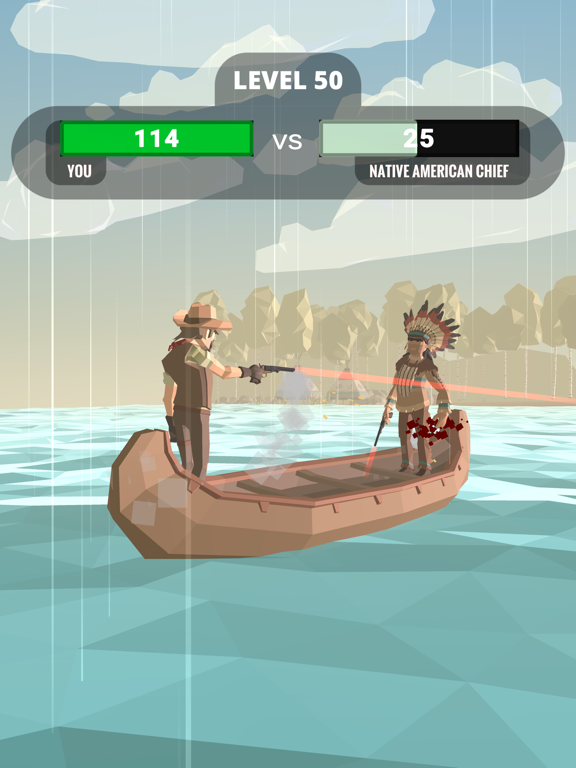Ragduel screenshot 8
