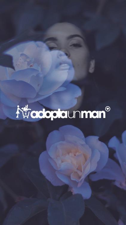 AdoptaUnMan