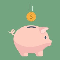 Piggy Pocket Money