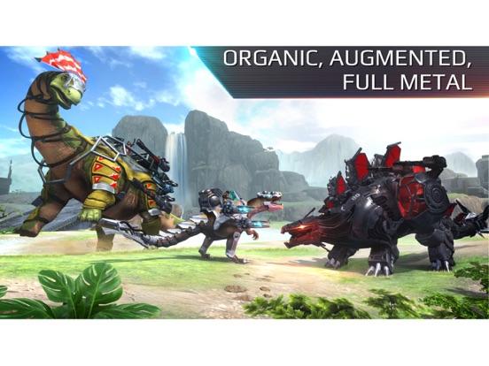 Jurassic Monster World 3D FPS screenshot 8