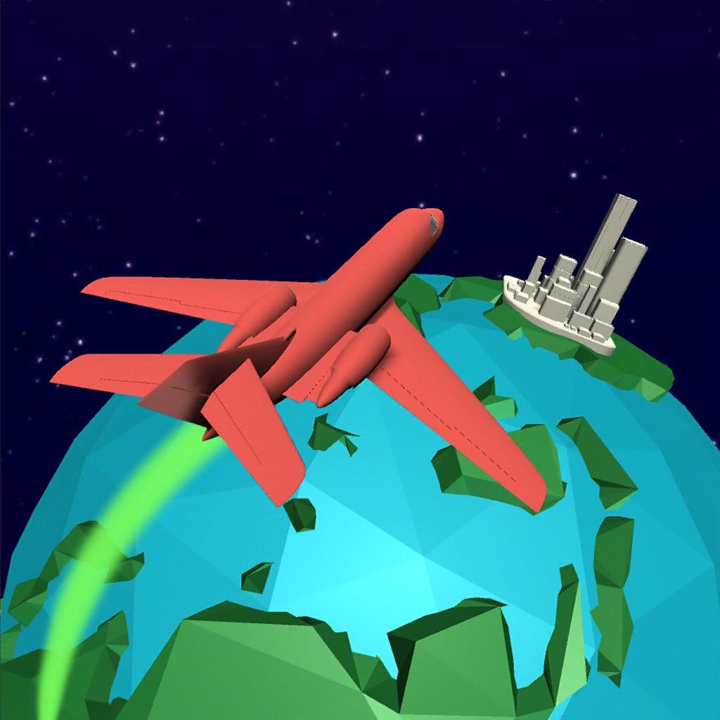 Avia Flight 3D hack