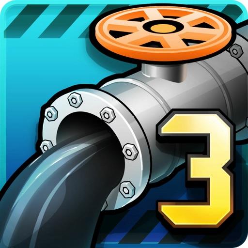 Plumber 3: Underground Pipes