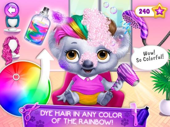 My Animal Hair Salon screenshot 13