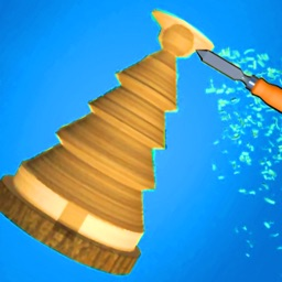 Wood Inc 3D - Carpenter Master