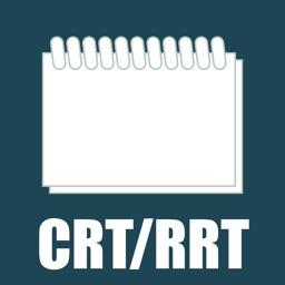CRT/RRT Flash Cards
