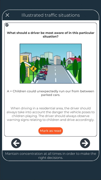 Irish Driver Theory Test screenshot-4
