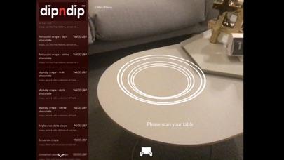 Kabaq Augmented Reality FoodScreenshot of 2