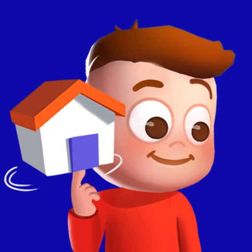 Home Fix 3D free software for iPhone and iPad