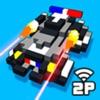 ホバークラフト:テイクダウン - カスタムコンバットカー