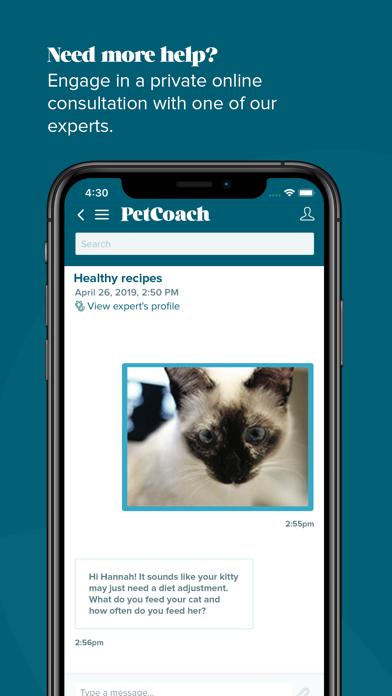 PetCoach by PetcoScreenshot of 3