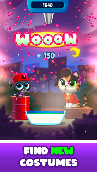 Kitty Cocktails screenshot 7