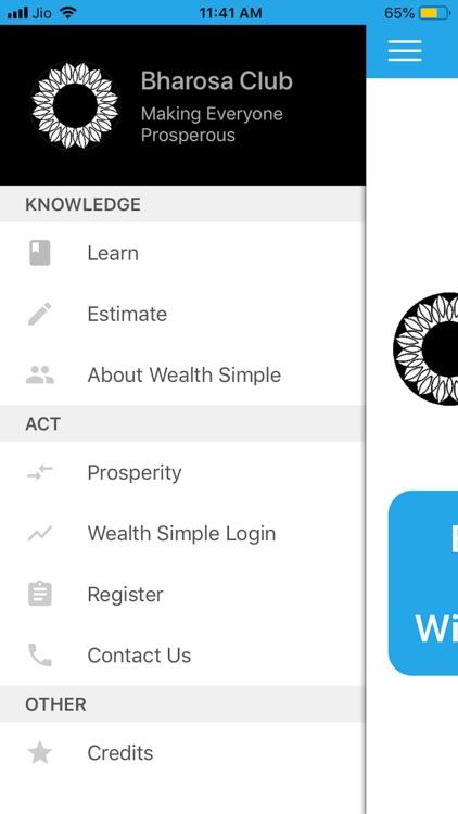 Wealth Simple - TM