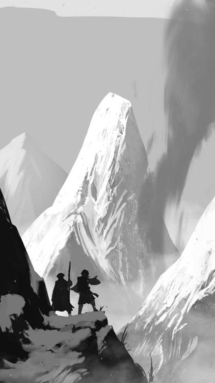 Wanderer of Lifetimes screenshot-5