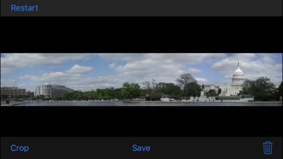 Panorama Mosaicker Screenshot 2