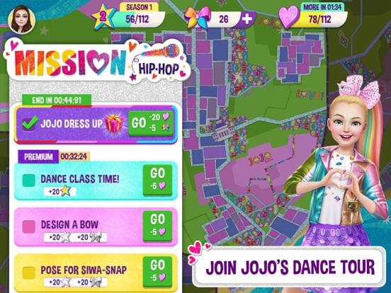JoJo Siwa - Live to Dance screenshot 8