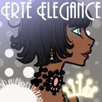 Codes for Erte Elegance Dress Up Hack