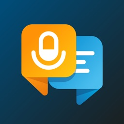 Voice translator «Tr+»