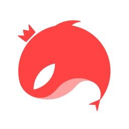 猎游-全民游戏约玩和语音聊天平台