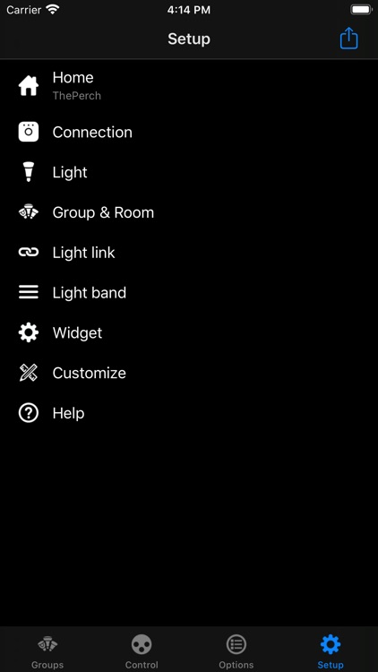 Thorlight for Philips Hue screenshot-4