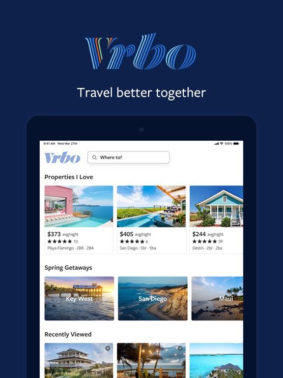 Vrbo Vacation Rentals screenshot 8